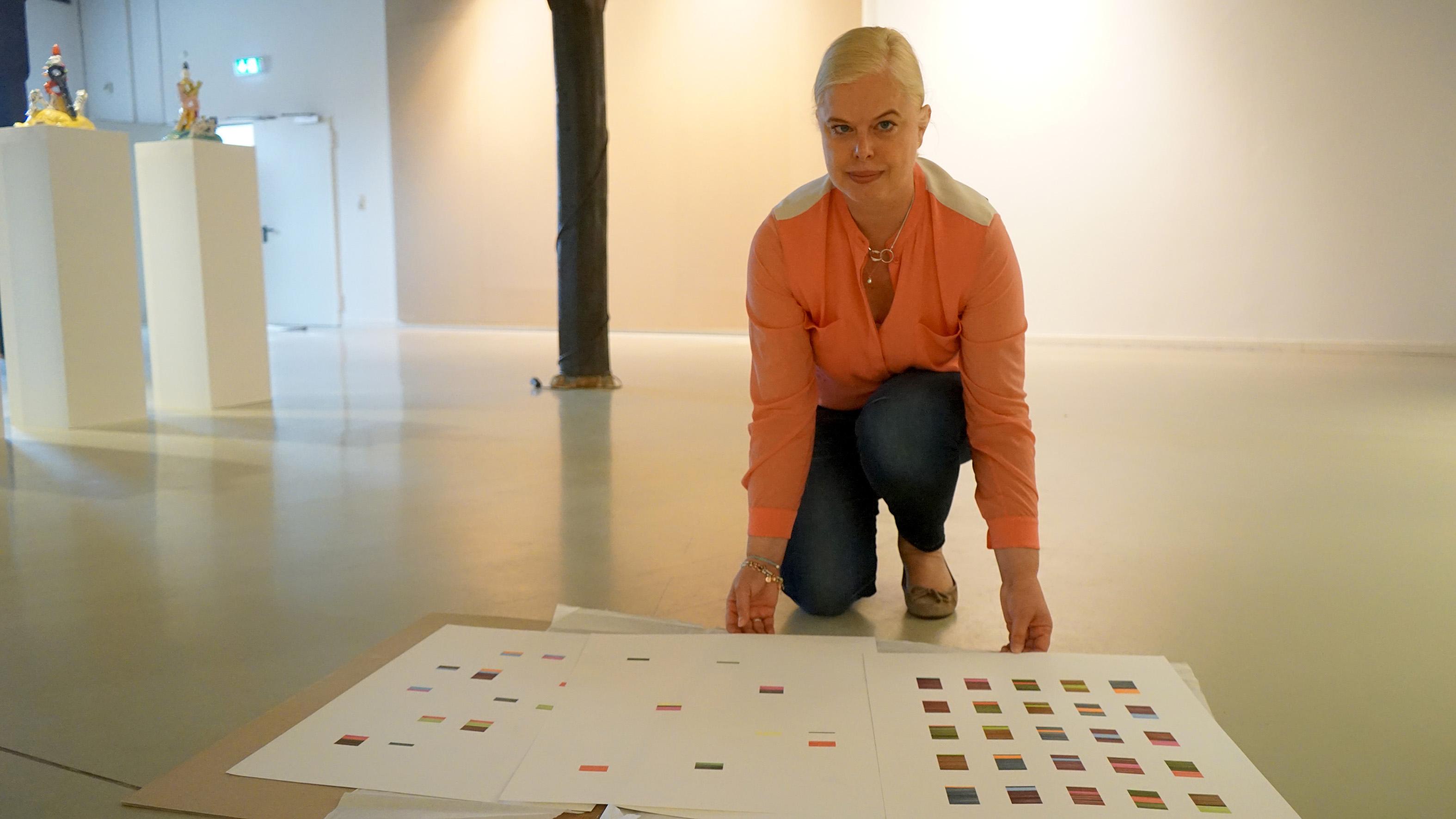 Bilder einer Ausstellung: hinter den Kulissen des Salon Salder
