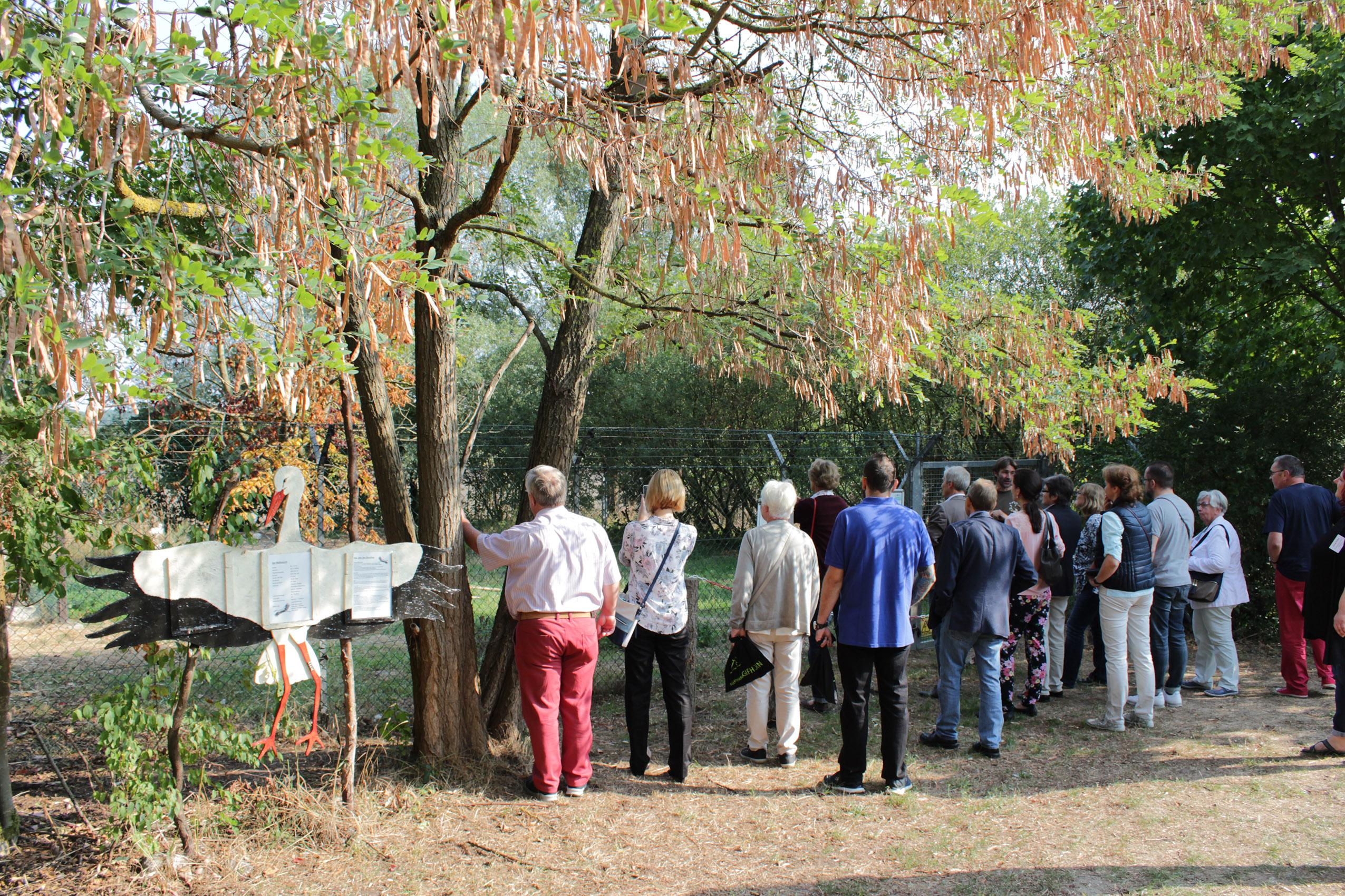 Auf Botschafter-Tour in der Südheide Gifhorn
